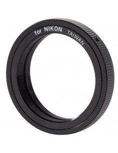 T-Ring para Cámara Nikon