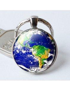 LLavero la Tierra
