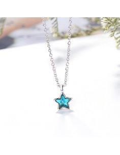 Cadena Mini Estrella