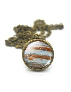Collar Esfera Jupiter
