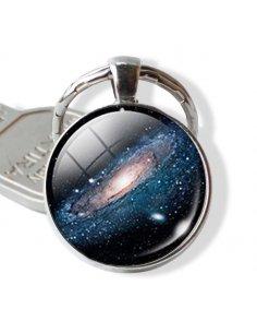 Llavero Galaxia