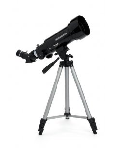 Telescopio Travel Scope 70...