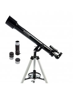 Telescopio PowerSeeker 60AZ