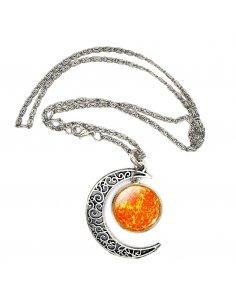 Collar Luneta Sol