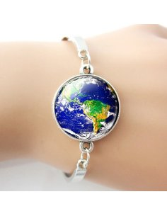 Brazalete la Tierra