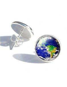 Aretes la Tierra