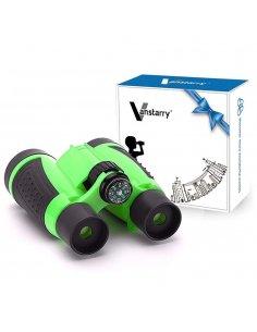 Binoculares 5x30 para Niños...