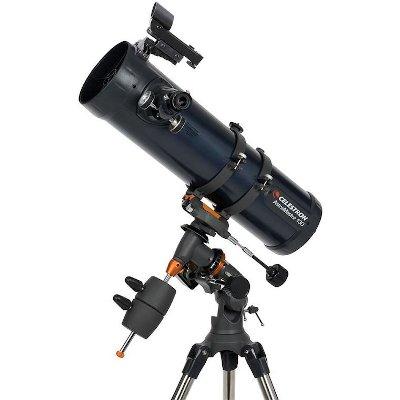 Telescopio AstroMaster 130EQ MD