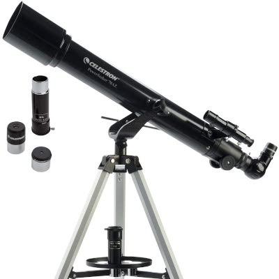 Telescopio Powerseeker 70az