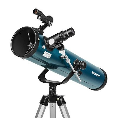 Telescopio Orion SpaceProbe II 76 AZ