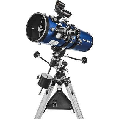Telescopio Orion StarBlast II 4.5 EQ