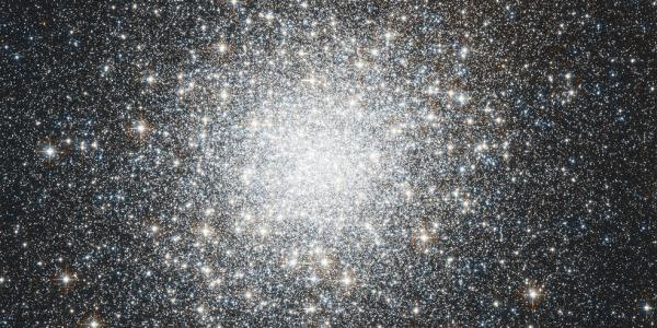 Messier 2 - M2