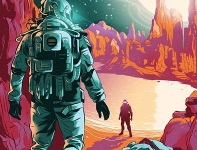Isaac Asimov: La Astronomía en Acción