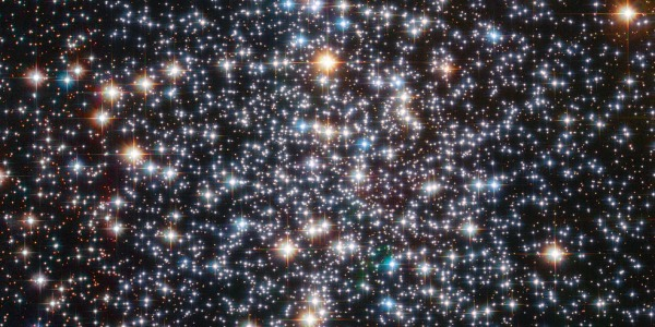 Messier 4- M4