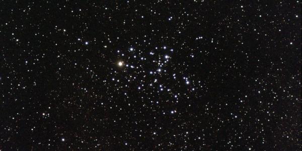 Messier 6 - M6: Cúmulo de la Mariposa