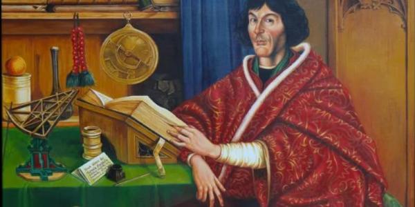 Copérnico: El Fundador de la Astronomía Moderna