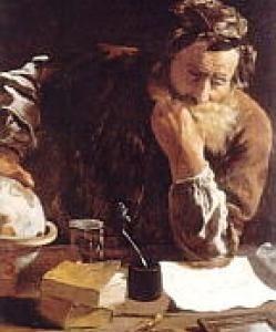 Aristarco, el primer heliocentrista