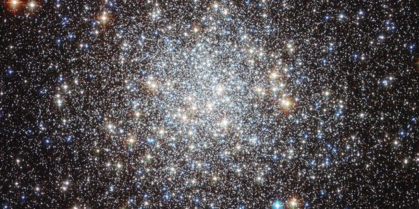 Messier 9 - M9