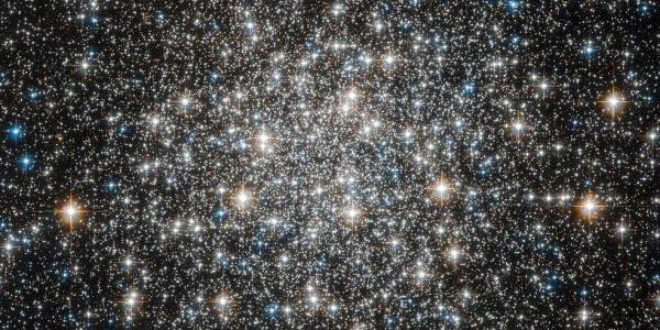Messier 10 - M10