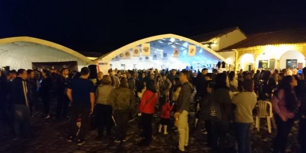 Festival de Astronomía de Villa de Leyva #22