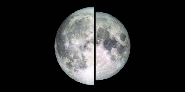 Super Luna Llena de Febrero 2019
